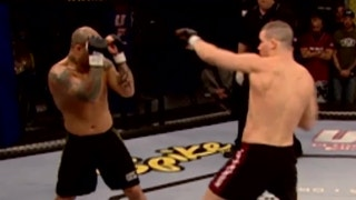 Bisping vs Pointon | Full Fight | THE ULTIMATE FIGHTER
