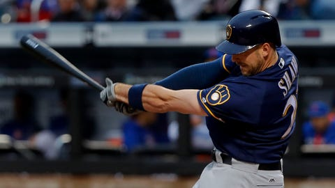 Brewers Implode in Extras; Lose 9-5